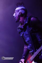Killus en Zaragoza 7/11/2014