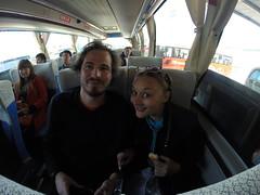 Photo de 14h - Bus pour Lijiang - 10.11.2014