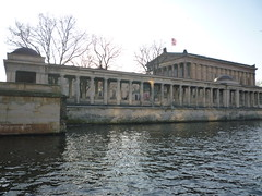 P1030417 (ferenc.puskas81) Tags: berlin river germany march europa europe fiume allemagne marzo germania alte berlino nationalgalerie 2011 sprea