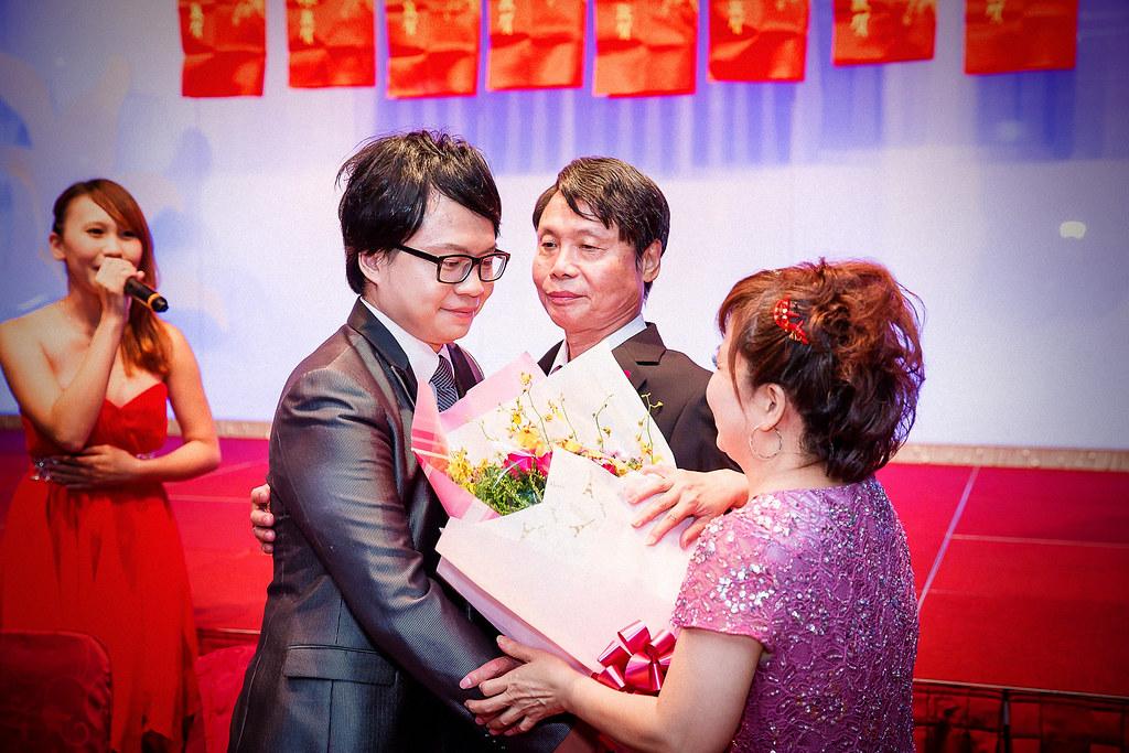 昆德&鈺婷Wedding-150