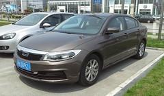 Qoros 3 sedan 02 China 2014-04-14 (NavDam84) Tags: 3 sedan worldcars qoros qoros3 vehiclesinchina carsinshanghai vehiclesinshanghai carsinchina