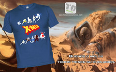 X men evolution promo (Tocamisetas) Tags: storm men book comic dr sable evolution cyclops x stan doctor xmen lee toad tormenta beast xavier sapo marvel wolverine sabertooth magneto nocturno dientes ciclope mistica lobezno rondador