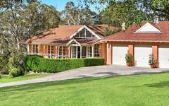 1 Hughes Road, Glenorie NSW