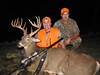 Kansas Trophy Whitetail Bow Hunt 27
