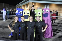 PHSN Band Senior Night608 (Howard TJ) Tags: school costumes festival kids french drums football high drum performance band trumpet games bands marching trombone horn tuba sax brass frenchhorn clarinet seniors pickerington omea woodwinds melophone phsn