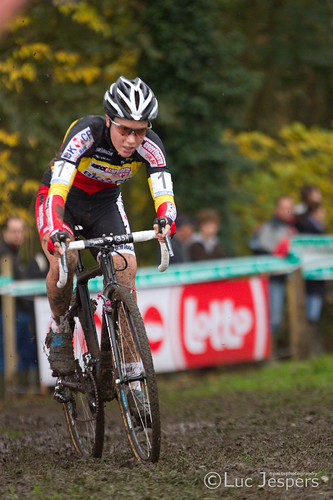 Superprestige Gavere 043