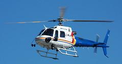 C-GMPK RCMP (John W Olafson) Tags: chopper police helicopter rcmp vernon as350 cgmpk