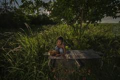 20140504-MIA_8295 (yaman ibrahim) Tags: morning boy sunrise kid malaysia rooster sabahan maiga