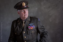 Amercian WW2 General (Christopher Wilson) Tags: film movie army tv model uniform general ad double suit cap american documentaries ww2 uniforms runner officer hire reconstruction yank secondworldwar adr standin tunic reconstructions chriswilson voiceover walkon periodclothing bodydouble christopherwilson assistantdirector filmunit supportingartist uniformhire picturedouble skilldouble utilitystandin periodsuit productionrunner locationassistant