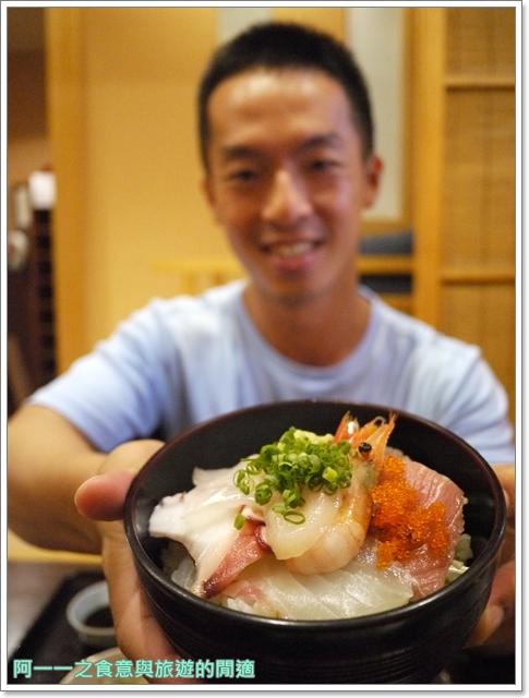 日本東京美食淺草人形燒雷門飛松海鮮丼image035