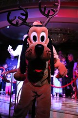 Very Merrytime Cruise 2014 on the Disney Dream (insidethemagic) Tags: lighting christmas cruise holiday ceremony mickeymouse santaclaus disneycruiseline disneydream verymerrytime