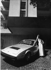 Lotus Elite at Chicago Motor Show (Marzal) Tags: cars infocus highquality rmlotusdays