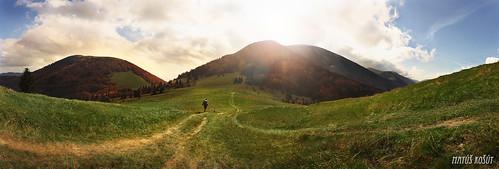 God Tur - Stoh (Slovakia)
