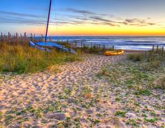 Sunraise (RedSkeeter1) Tags: ocean sand northcarolina beaches outerbanks shining atlanticocean sunraise exoticimage sonya580 zeisszavariosonnartdtf35f451680mm