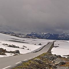 Norway - Aurlandsfjellet