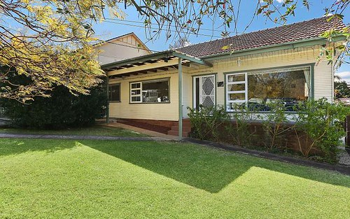 6 Montgomery Road, Carlingford NSW 2118