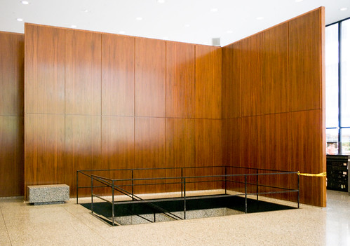 Mies Post Office, Revisited