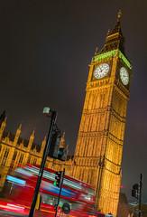 Big Ben (rubn.heredia) Tags: uk tower clock reloj london londres bigben
