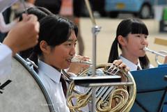 (federico b..) Tags: federico boreatti scuola orchestra giappone japan kawanishi