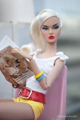 The Bonbon Collection - Ooh La La! Poppy Parker (PruchanunR.) Tags: poppy parker oohlala ooh la bonbon collection fashion royalty