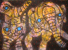 DSC01838 (totem3xperu) Tags: totem3xperu totem3x castilla bambaren peru arte art surreal mask magic jcb