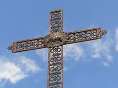 Jesus 15 (Immanuel COR NOU) Tags: jesus cristo christus crist cruz creu croix jhs jesu cornou immanuel jesucristo pasin viacrucis vialucis salvador rey knig savior lord