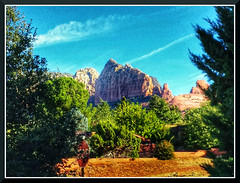 CellPhone20101016-4 (bjarne.winkler) Tags: day2 photo foto safari morning walk sedona az