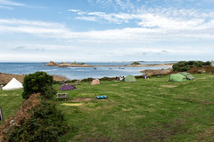 Troytown Farm Campsite, St. Agnes (Kevin James Bezant) Tags: islesofscilly ios stagnes