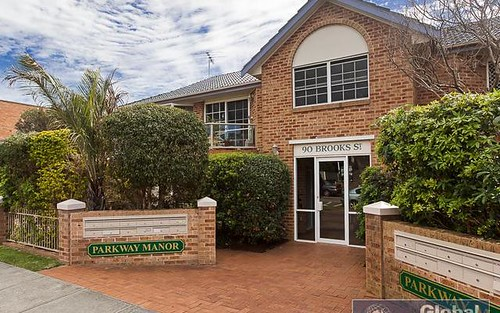 22/90 Brooks St, Cooks Hill NSW 2300