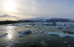 Jkulsrln Iceberg Lagoon, Iceland (Bob_P_UK) Tags: iceland glaciallake jkulsrlniceberglagoon
