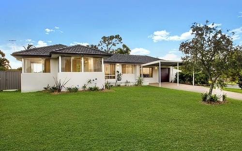 10 Vincent Street, Baulkham Hills NSW 2153