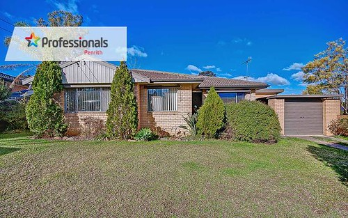 10 Twickenham Avenue, Cambridge Park NSW 2747
