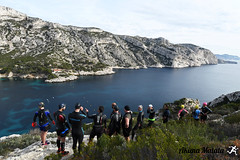 AKU_6712 (Large) (akunamatata) Tags: swimrun initiation découverte sormiou novembre 2016 parc calanques
