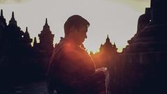 borobudur Yogyakarta Indonesia Sunrise (16 of 35) (Rodel Flordeliz) Tags: borobudur buddhistmonument worldsevenwonders indonesia sunrise rates price yogyakarta vilalge borobudurtemple unesco heritage indonesiaculture hotel islandofjava syailendradynasty
