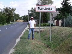 Monostorapti (Norbert Bnhidi) Tags: veszprmmegye veszprm monostorapti tbla nvtbla helysgnvtbla teleplsnvtbla helysgnv sign namesign placenamesign placename tafel ortstafel ortsname