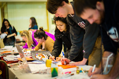 2016 Giving Tuesday (Loyola University Chicago) Tags: adv1640 givingtuesday loyolagives schreibercenter wtc give studentlife