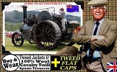 Tweed Traction Engine 10 (80s Muslc Rocks) Tags: tie tweedjacketphotos tweed tweedjacket trousers twill classic canon clothing christchurch coat cavalrytwill cavalry nz newzealand nelson napier northisland tweedblazer trouser tractionengine steam menswear man mens hastings hamilton houndstooth houndstoothjacket harris tweedcap manwearingtweed jacket clothes retro rotorua oldschool old outdoor focus 2016 2017 2015 1980s 1970s 1960s flatcap british britain kiwi kiwifashion auckland ashburton vintage vintagemetal veteran
