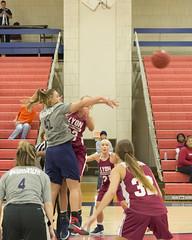 DJT_6177 (David J. Thomas) Tags: sports athletics basketball alumni homecoming lyoncollege scots batesville arkansas women