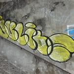 Zurich graffiti thumbnail