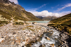 20160920_2001_Silvretta_Alpenstrasse (Rob_Boon) Tags: montafon oostenrijk silvrettaalpenstrasse stausee vorarlberg silvretta vermunt alps mountain austria robboon landscape