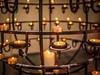 Prayer Candles (TheSimonBarrett) Tags: iceland lýðveldið ísland