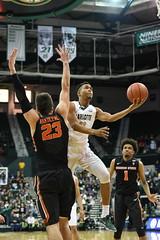 MBasketball-vs-Oregon State, 12/3, Chris Crews, DSC_9172 (Niner Times) Tags: 49ers basketball beavers cusa charlotte d1 mens ncaa oregon pac12 state unc uncc ninermedia
