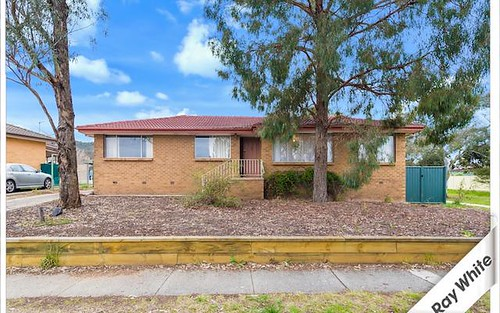 91 Summerland Circuit, Kambah ACT 2902