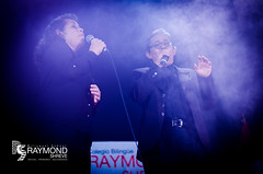 Show Los Karrillo en Raymond Shreve