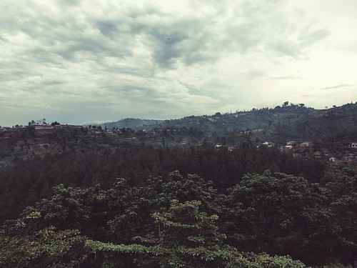 Take a deep breath and appreciate nature.