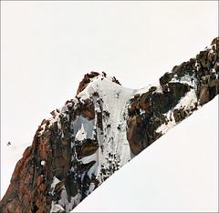 mont blanc range - detail (Katarina 2353) Tags: landscape winter france chamonix katarina2353 katarinastefanovic