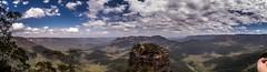 Prince Henry (Hank T 81) Tags: bluemountains katoomba princehenry walking hills mountains leura