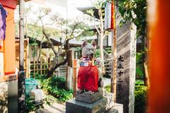 DSC_4558 (Excessive photons) Tags: japan fukuoka trip travel lifestyle beauty aesthetic mall aeon lighting night cityscape neon nikku desu garden shrine temple