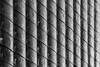 Impenetrable (Yannis_K) Tags: architecture building facade texture pattern yannisk nikond7100 nikon70300mmf4556vr blackandwhite monochrome minimal prague czechrepublic explore flickrexplore