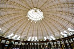 The Devonshire Dome (cabmanstu) Tags: devonshire dome buxton derbyshire architecture building